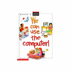 We Can Use the Computer : Not Available (Paperback, 1999), used