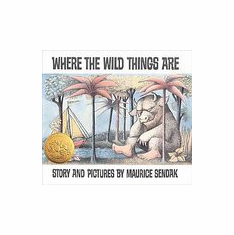 Where the Wild Things Are [Hardcover]