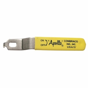 "Apollo S.S Handle <b>1"" - 1-1/2""</b> (W565800)"