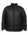 Gage Nightwatch Puffy Jacket-Black