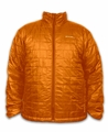 Gage Nightwatch Puffy Jacket-Orange