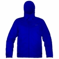 Gage Weather Watch 300-420D Waterproof Breathable Hooded Jacket-Glacier Blue