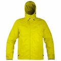 Gage Weather Watch 300-420D Waterproof Breathable Hooded Jacket-Hi-Vis Yellow