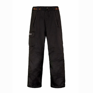 Gage Weather Watch 300-420D Waterproof Breathable Pants-Black