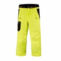 Gage Weather Watch 300-420D Waterproof Breathable Pants-Hi-Vis Yellow