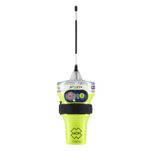 GlobalFix™ V4 EPIRB, Category 1, 406 GPS ACR-2830