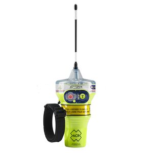 GlobalFix™ V4 EPIRB, Category 2 406 GPS ACR-2831