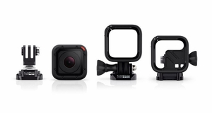 GoPro HERO4 SESSION CAMERA #CHDHS-101