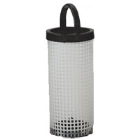 Groco Poly Strainer Baskets BP-8 New Style for ARG-2000 & SA-2000.