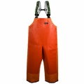 Grundens Extreme 1600 Triple Thickness Bib Pants PVC/Cotton