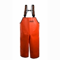 Grundens Harvestor 116 Single Layer Bib Pants PVC/Nylon
