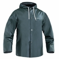 Grundens Nordan 82 Hooded Jacket PVC/Nylon