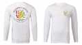 Hopkins-Carter Rasta Logo SPF Long sleeve shirts