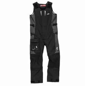KB13T Keelboat Racer Trousers: Graphite