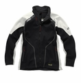 RC017 Race Softshell Jacket- Graphite/Silver