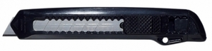 Red Devil 18mm Utility Knife with Breakaway Blade Mfg# 3209