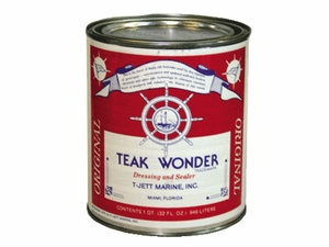 Teak Wonder  <b>Gallon</b>