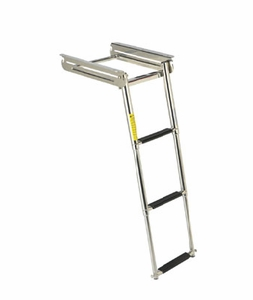 Under Platform Sliding Ladder MFG# 19643