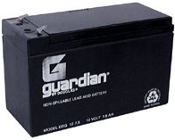 12V 8Ah SLA Battery
