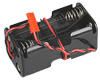 AA Receiver Battery Holder