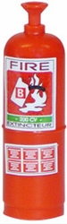 Fire Extinguisher, 1-5/16""