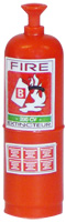 Fire Extinguisher, 3/4""