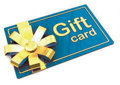 Gift Certificate $300