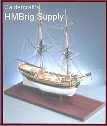 HM Brig Supply