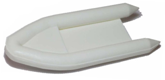 Inflatable Life Boat, 7-3/32""