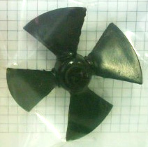 Replacement Propeller - Z-Drive