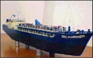 Rix Harrier