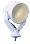 Searchlight, 2 Sizes