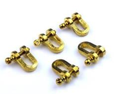 "Shackle, 1/2"" (12mm)"