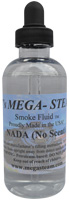 Smoker Generator Fluid, 4oz.