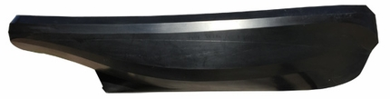 Tugboat Hull, 36""