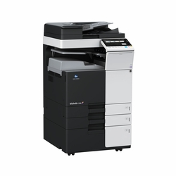 Konica Minolta bizhub C258 Multifunction Color Copier