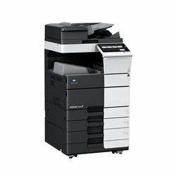 Konica Minolta bizhub C658 Multifunction Color Copier