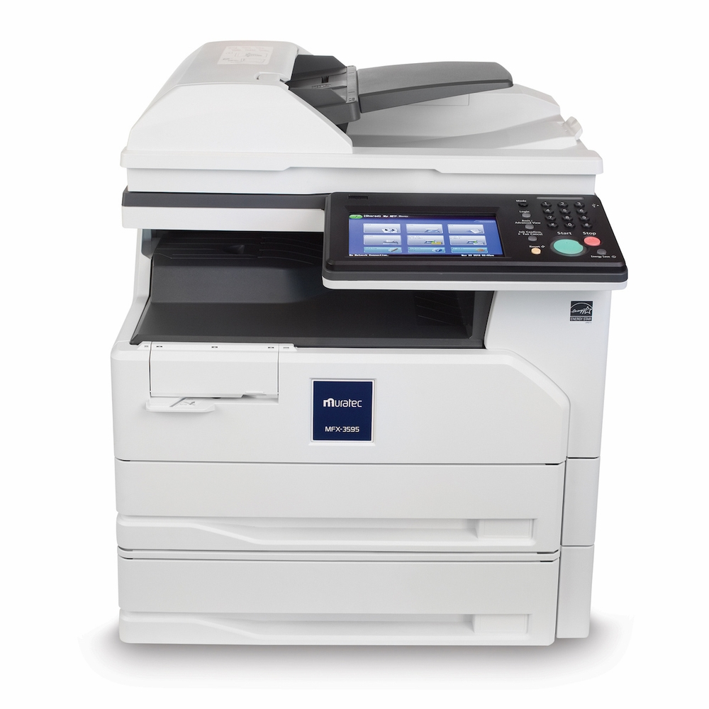 Muratec MFX-3595 Multifunction Monochrome Copier