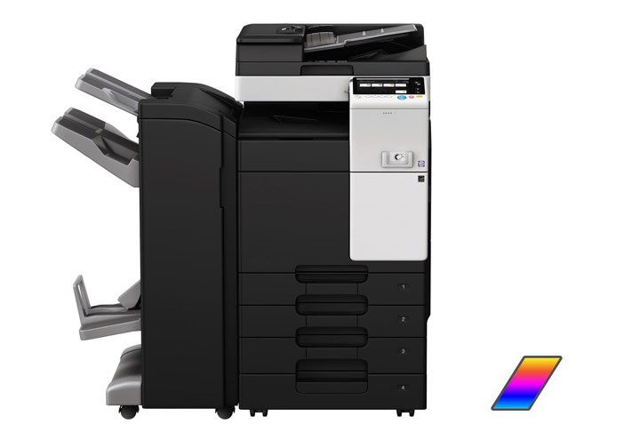 Muratec MFX-C3690 Multifunction Color Copier