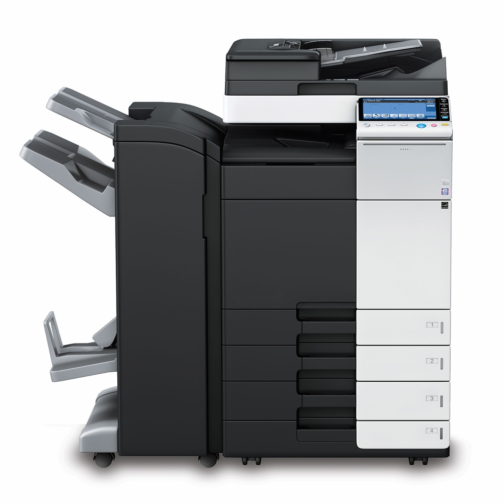 Muratec MFX-C5580N Multifunction Color Copier