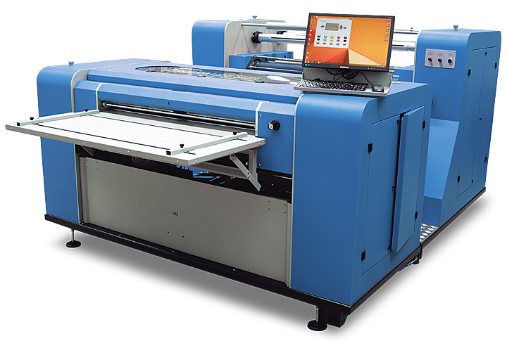 Muratec PKG-675i Digital Packaging Printer