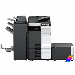 New Commercial Copiers