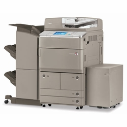 Refurbished Commercial Copiers