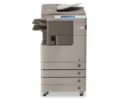 Used Canon imageRUNNER ADVANCE 4025 Copier