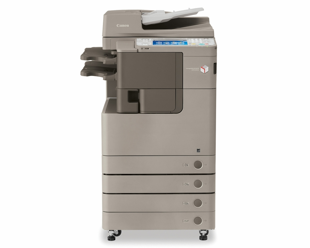 Used Canon imageRUNNER ADVANCE 4035 Copier