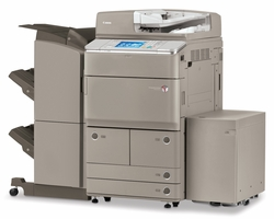 Used Canon imageRUNNER ADVANCE 6055 Copier