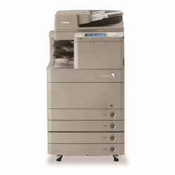 Used Canon imageRUNNER ADVANCE C5255 Copier