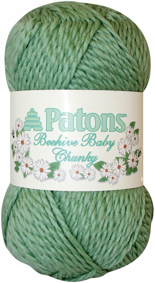 Knitting Warehouse Shipping : Patons beehive baby chunky yarn