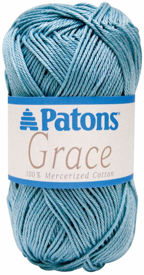 Knitting Warehouse Shipping : Patons grace yarn