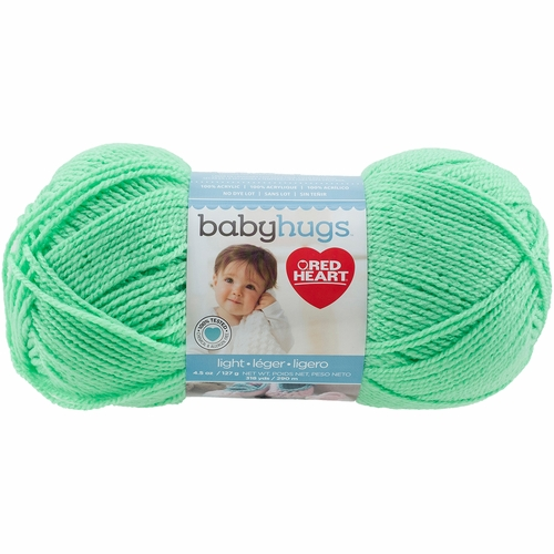 Knitting Warehouse Free Shipping : Red heart baby hugs™ light yarn sprout